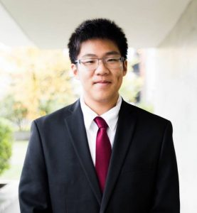 Academic Consultant: Colis Cheng