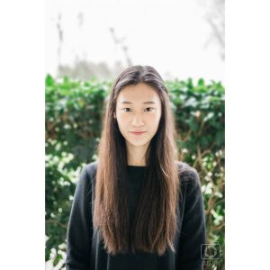 Academic Consultant: Leah Zhang