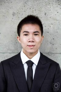 Academic Consultant: Gabriel Cheung